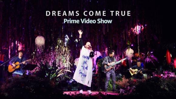 DREAMS COME TRUE Prime Video Show_KV_R
